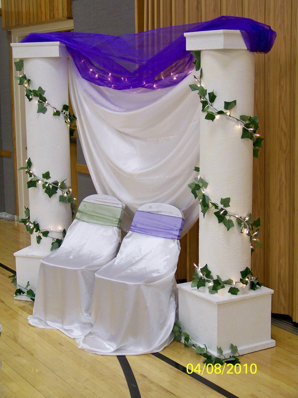 Elegant Wedding Decor LLC