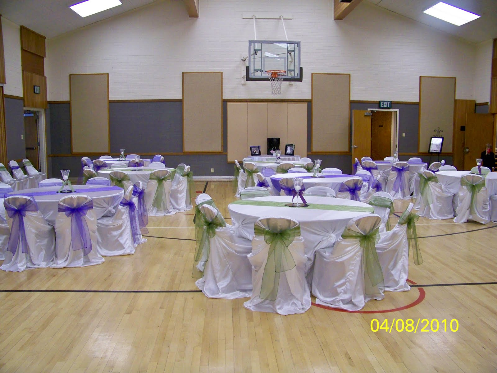 Elegant Wedding Decor, LLC
