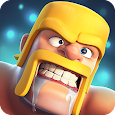 Clash of Clans vesion 8.709.2