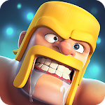 Clash of Clans on PC / Windows 7.8.10 & MAC