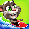 Game Talking Tom Jetski APK for Kindle