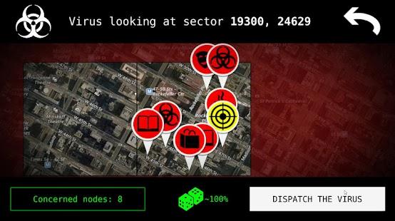 Hacker World War