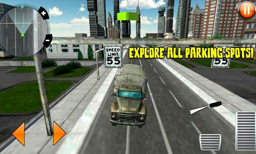 Monster Truck Simulator 2016 - screenshot