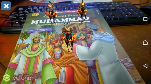 Ency Muhammad - Animasi screenshot 2