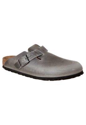 Chaussures Maison De Gris Birkenstock 8IufFm4sH