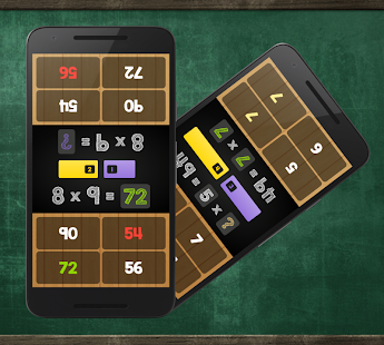 Download Multiplication Table Kids Math APK to PC