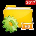 File Manager Explore - Backup & Share APK for Bluestacks