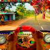 Drive Bus in India Simulator