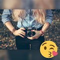 Square InstaPic - Photo Editor APK for Blackberry