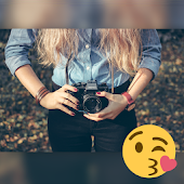 Download Square InstaPic - Photo Editor APK on PC