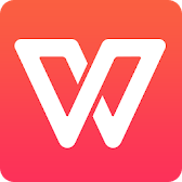 WPS Office - Word, Docs, PDF, Note, Slide & Sheet APK Icon