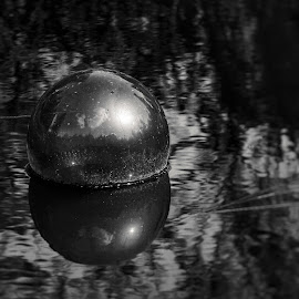 Sphere  by Todd Reynolds - Abstract Patterns