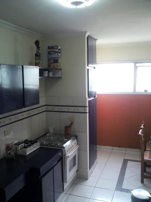 Apto 2 Dorm, Campo Belo, São Paulo (AP12009) - Foto 9