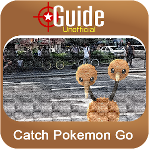 Catch Pokemon Go