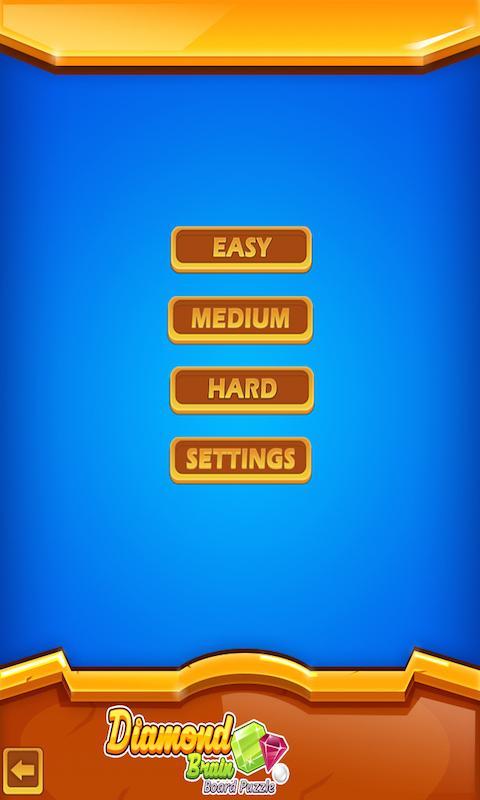 Diamond-Brain-Puzzle-Board 16