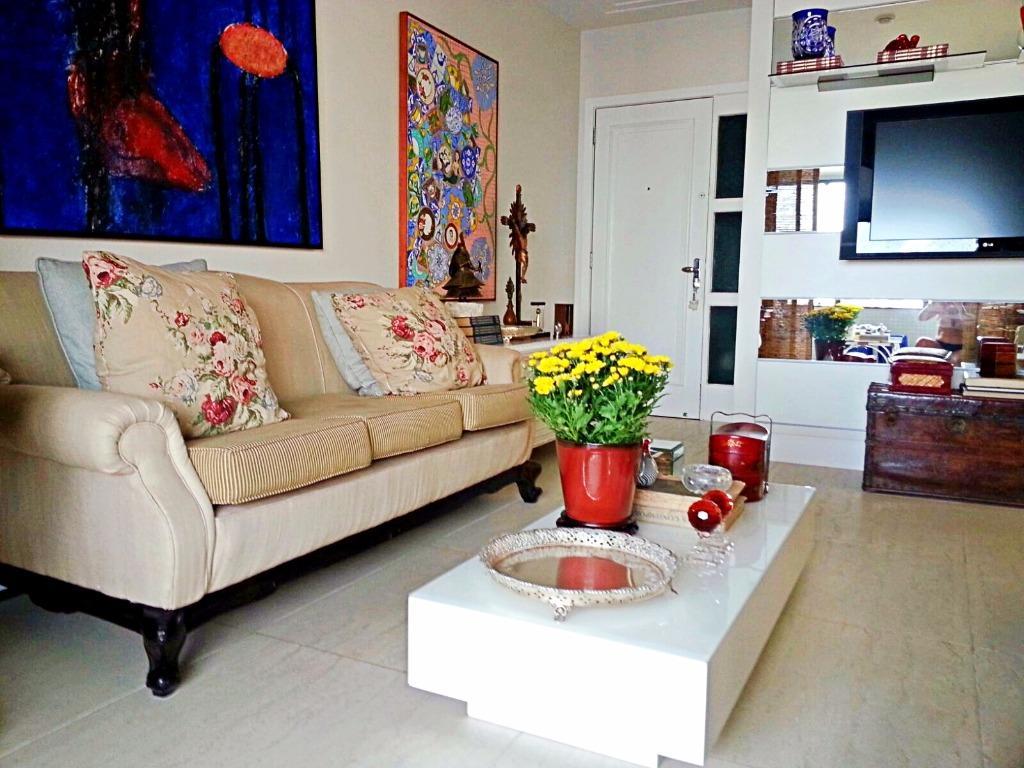 Apartamento residencial para venda e locação, Cidade Jardim,...