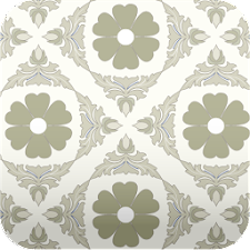 ornate pattern wallpaper251