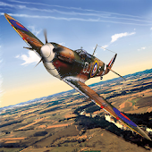Download Spitfire Air Misson APK to PC