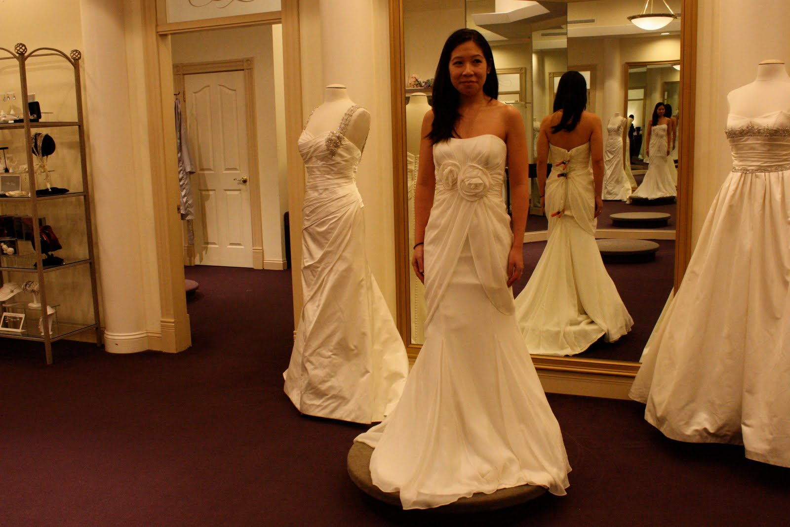 white vs ivory wedding dress quotes Quotes