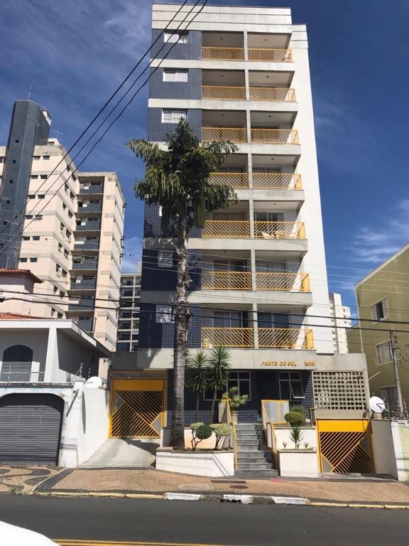 Apartamento Jardim Proença | D.Lange Imóveis em Campinas