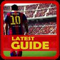 Guides of FIFA 16 APK for Lenovo