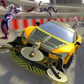 Zombie Smash : Road Kill APK for Ubuntu