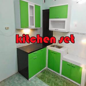 Download Kitchen Set Ideas For PC Windows and Mac