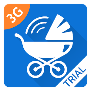 Baby Monitor 3G (Trial)
