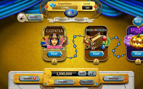 Slots pharaoh's way download free pc