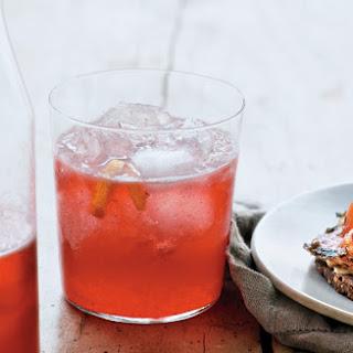 Aquavit Drinks Recipes