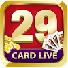 29 Card game live!