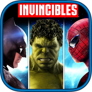 Download Contest of Invincible For PC Windows and Mac
