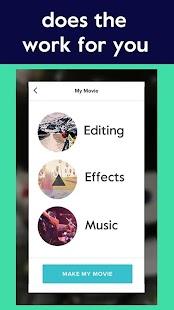 Magisto - Video Editor & Music Slideshow Maker