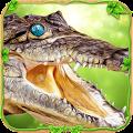 Game Furious Crocodile Simulator APK for Kindle