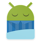 App Sleep as Android APK for Kindle