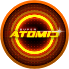 Super Atomic: The Hardest Game Ever! 1.32