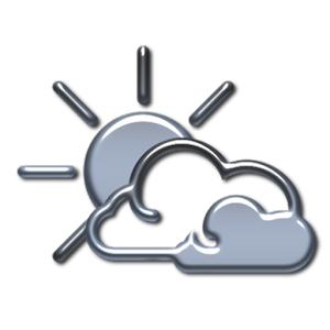 Chronus☀️Chrome Weather Icons for Android