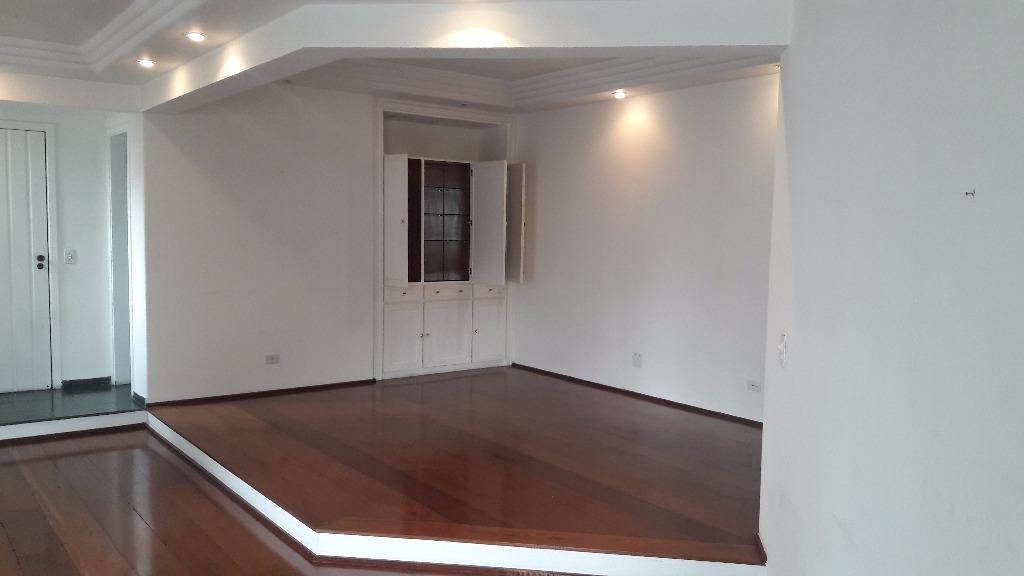 Apartamento Padrão à venda/aluguel, Jardim Ampliação, São Paulo
