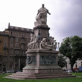 by Ljiljana Pejcic - Buildings & Architecture Statues & Monuments