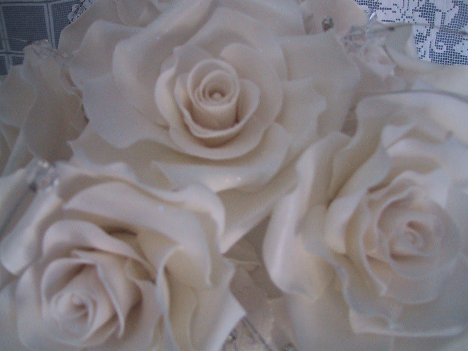My beautiful wedding cake