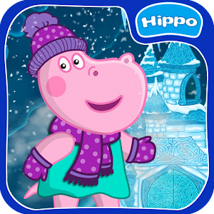 Hippo's tales: Snow Queen For PC (Windows & MAC)