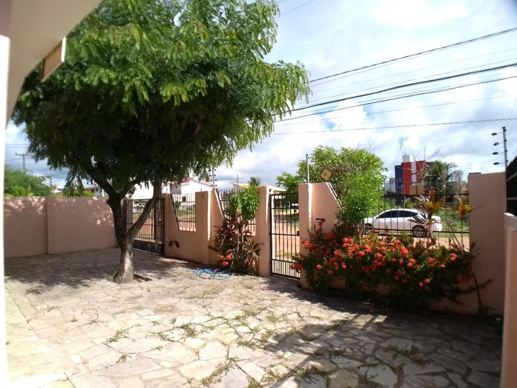 Casa com 3 dormitórios à venda, 150 m² por R$ 380.000,00 - Poço - Cabedelo/PB