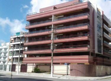 Cobertura residencial à venda, Passagem, Cabo Frio.