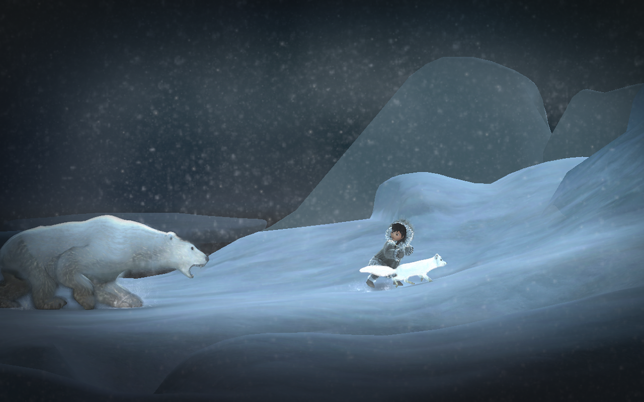 Never Alone: Ki Edition Screenshot 12