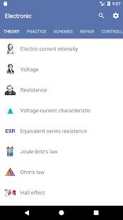 Electronic Lite APK for Bluestacks