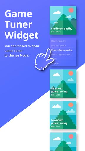Game Tuner screenshot 6