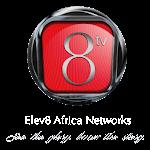 Elev8 TV Icon
