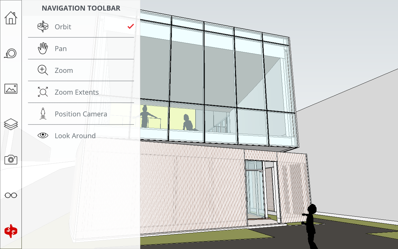 SketchUp Viewer Screenshot 8