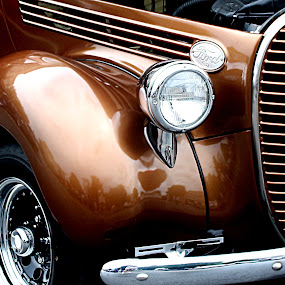 ROOTBEER by Joel Mcafee - Transportation Automobiles