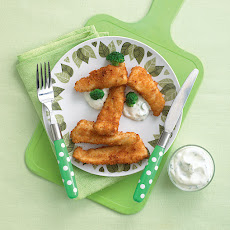 Homemade Fish Sticks – Meals In Minutes
